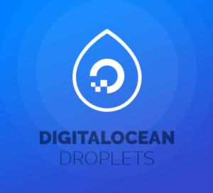 DigitalOcean Droplets For WHMCS