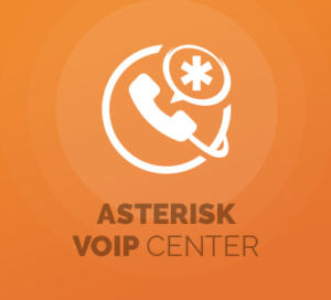 Asterisk VoIP Center For WHMCS