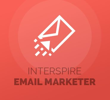 Interspire Email Marketer For WHMCS