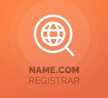 Name.com Registrar For WHMCS