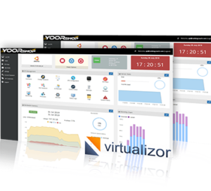 Virtualizor nulled